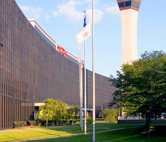 Hilton O'Hare 1080x920
